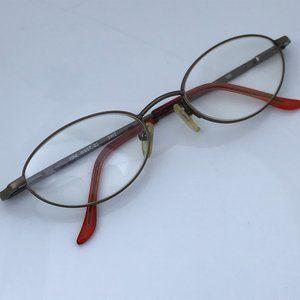 Nine West Eye Glasses Frame 48[]19 130 3WZ Vintage